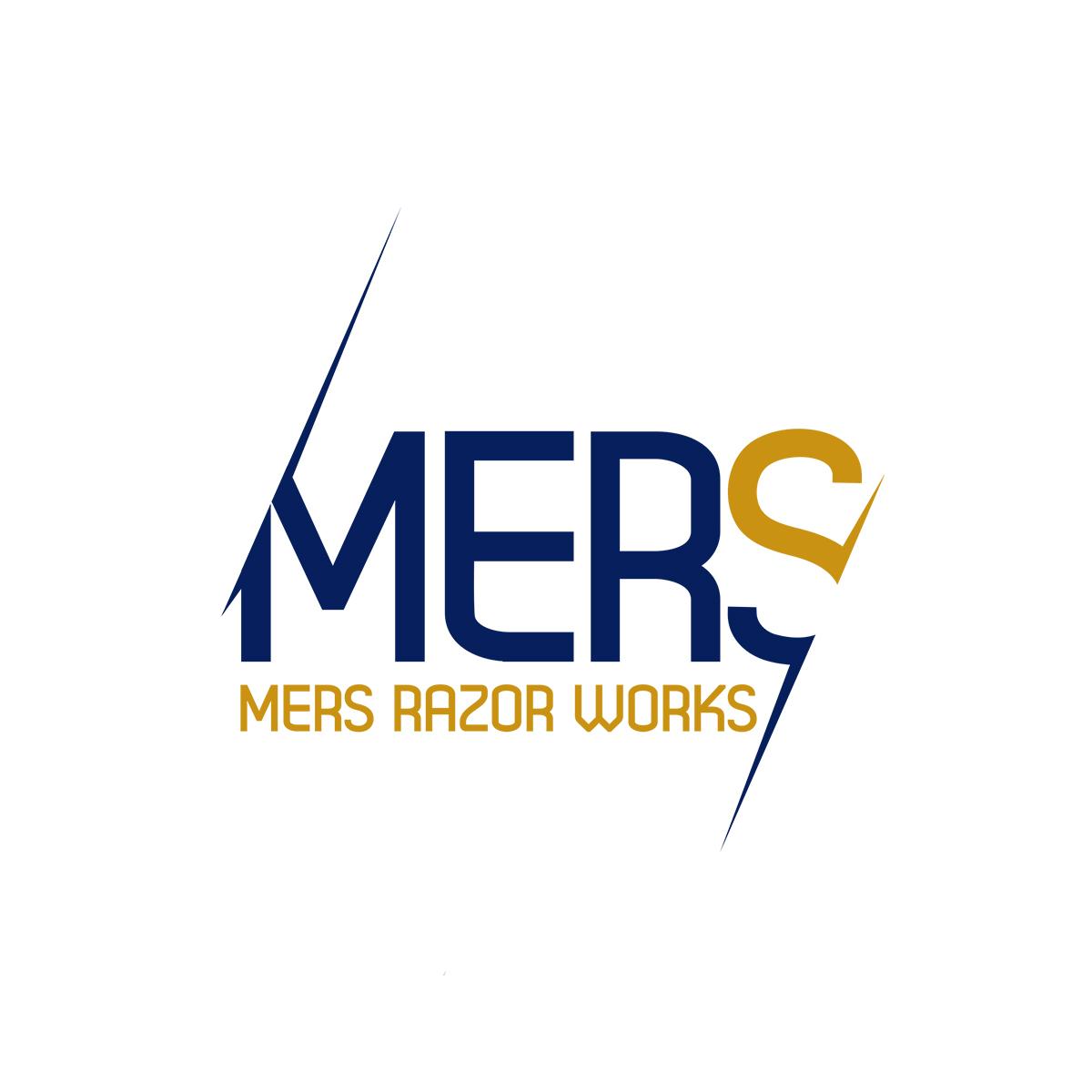 Logo + huisstijl ontwerp MERS