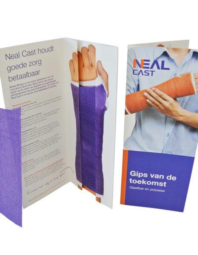 Mailing-NealCast