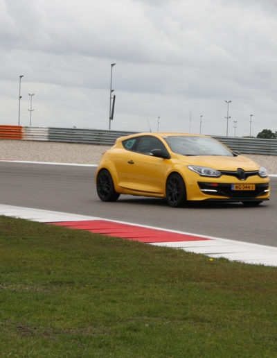 Peter-Trackday
