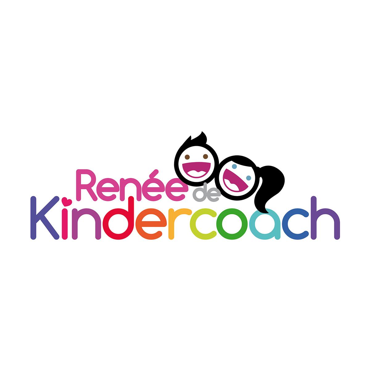 Huisstijl ontwerp Renee de kindercoach