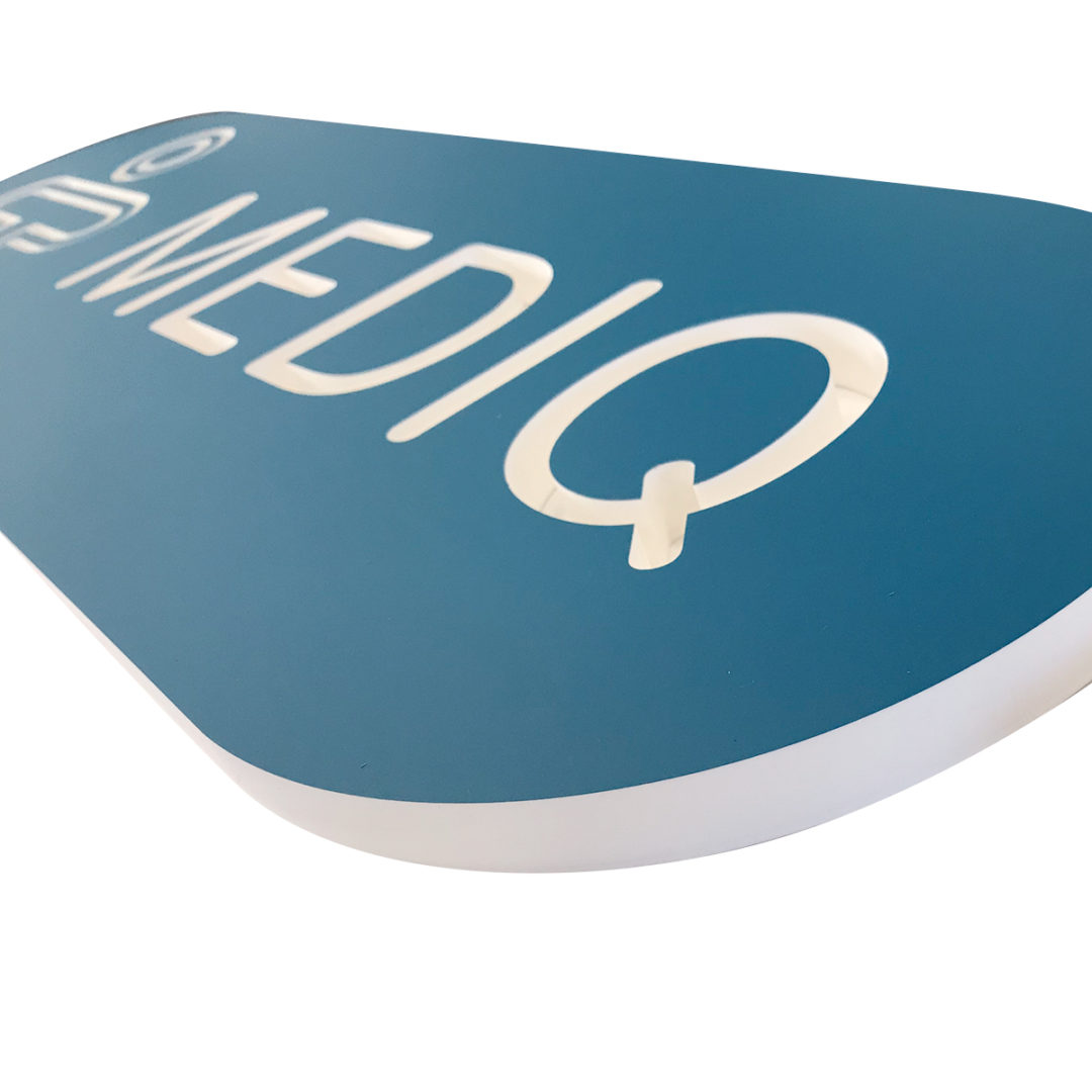 Wandlogo's Mediq Medeco