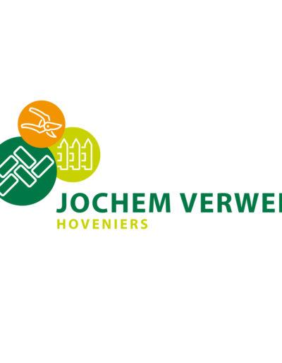 Logo Jochem Verweij