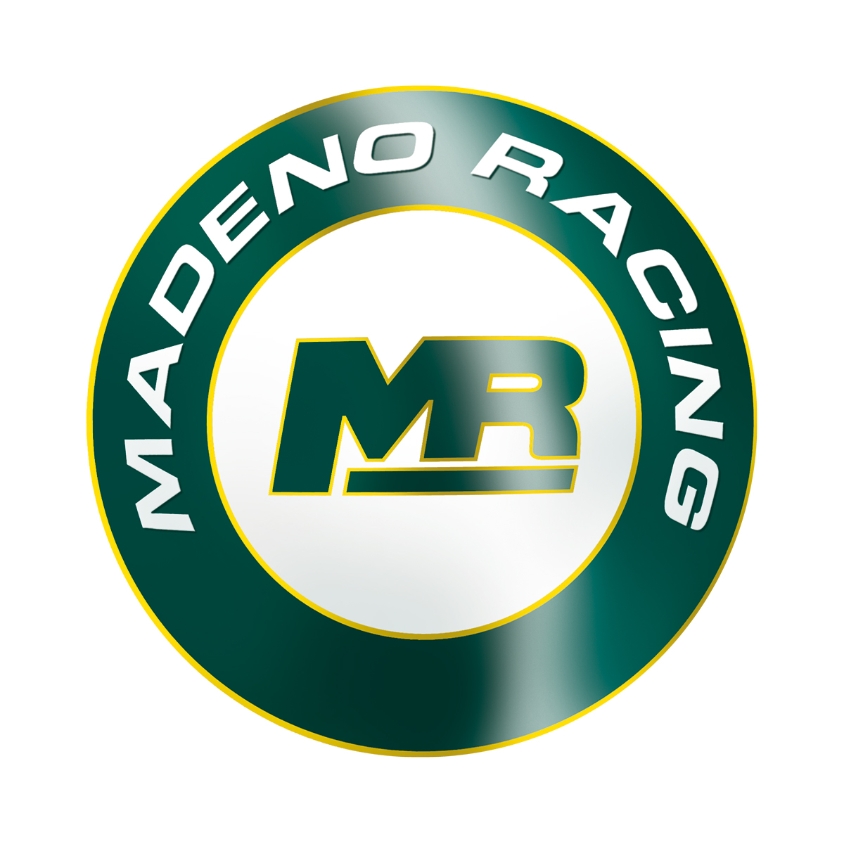 Logo Madenoracing