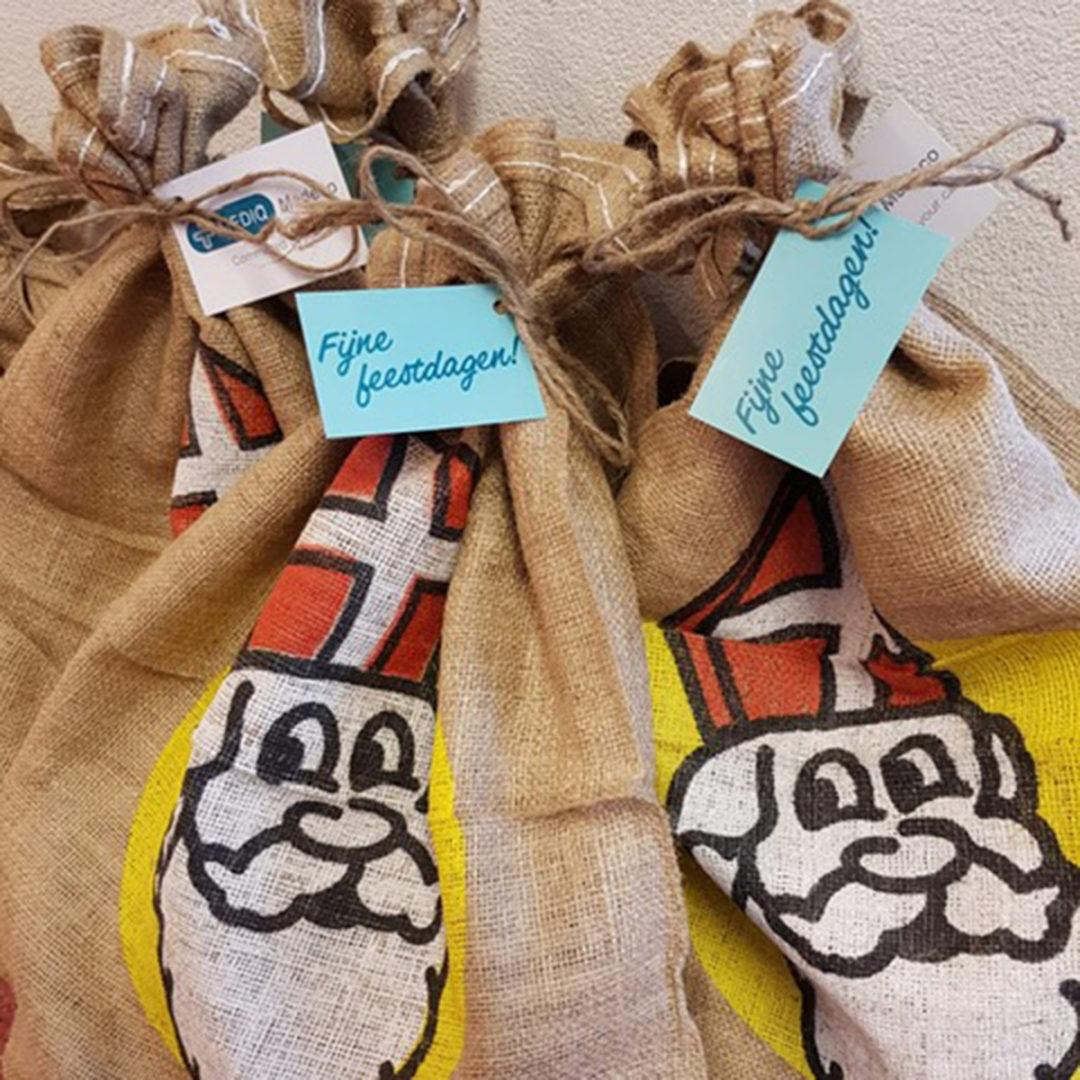 Sinterklaas Goodiebags