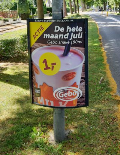 GEBO Milkshake