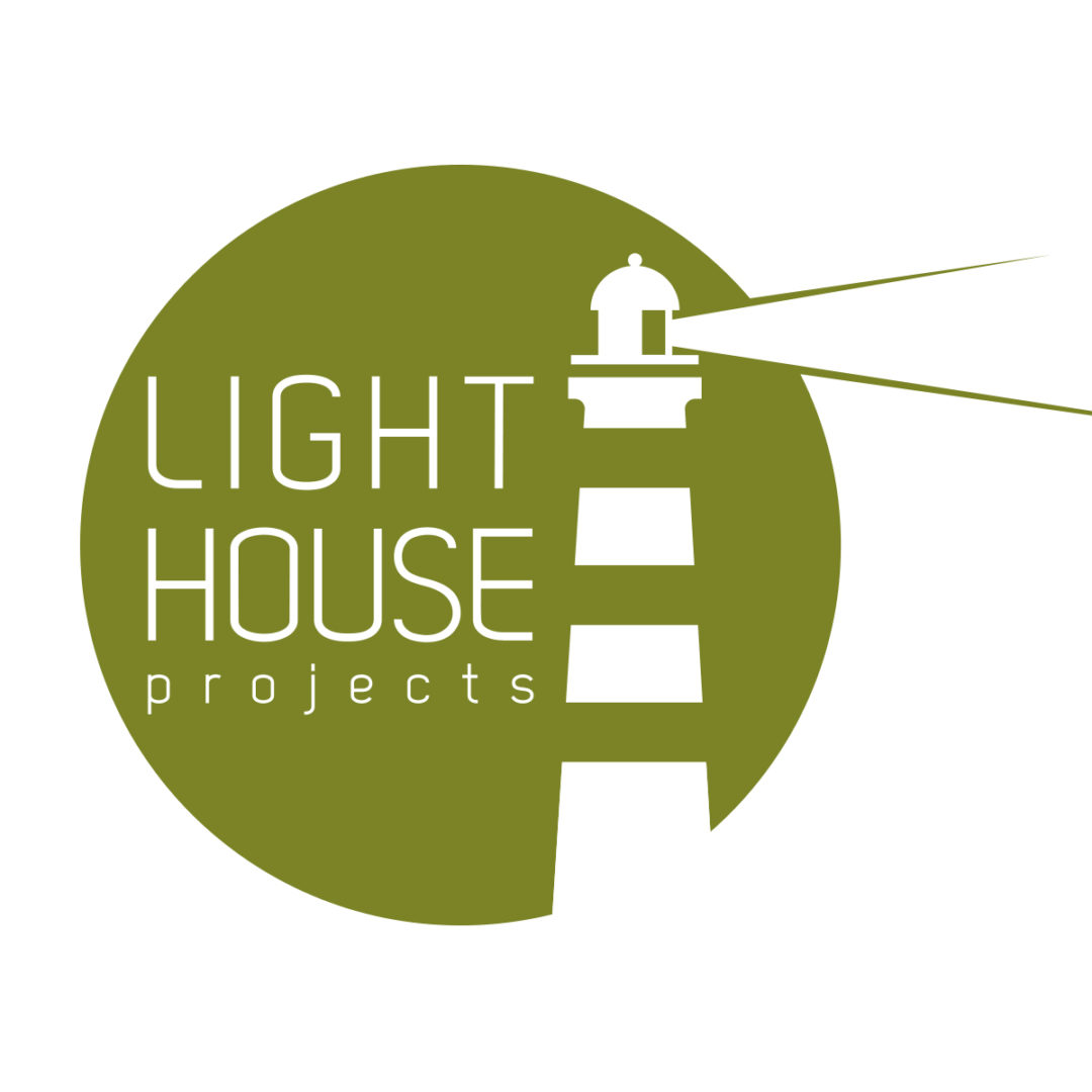 Lighthouse Projects huisstijl