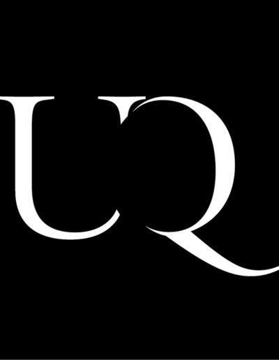 uhniq logo beeldmerk