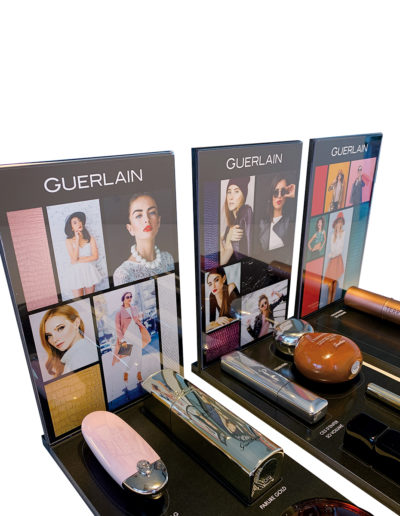 GUERLAIN wisseldisplay close