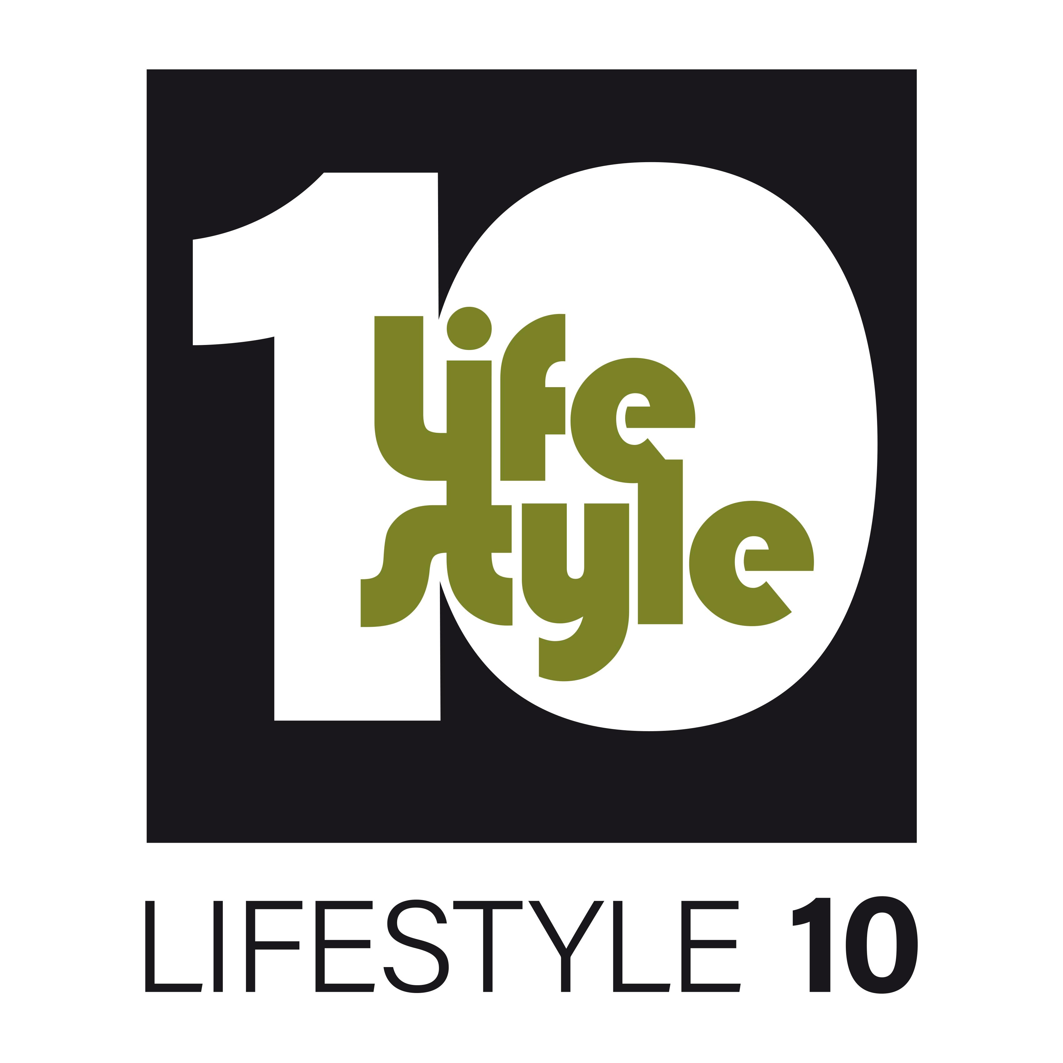 Logo ontwerp Lifestyle10