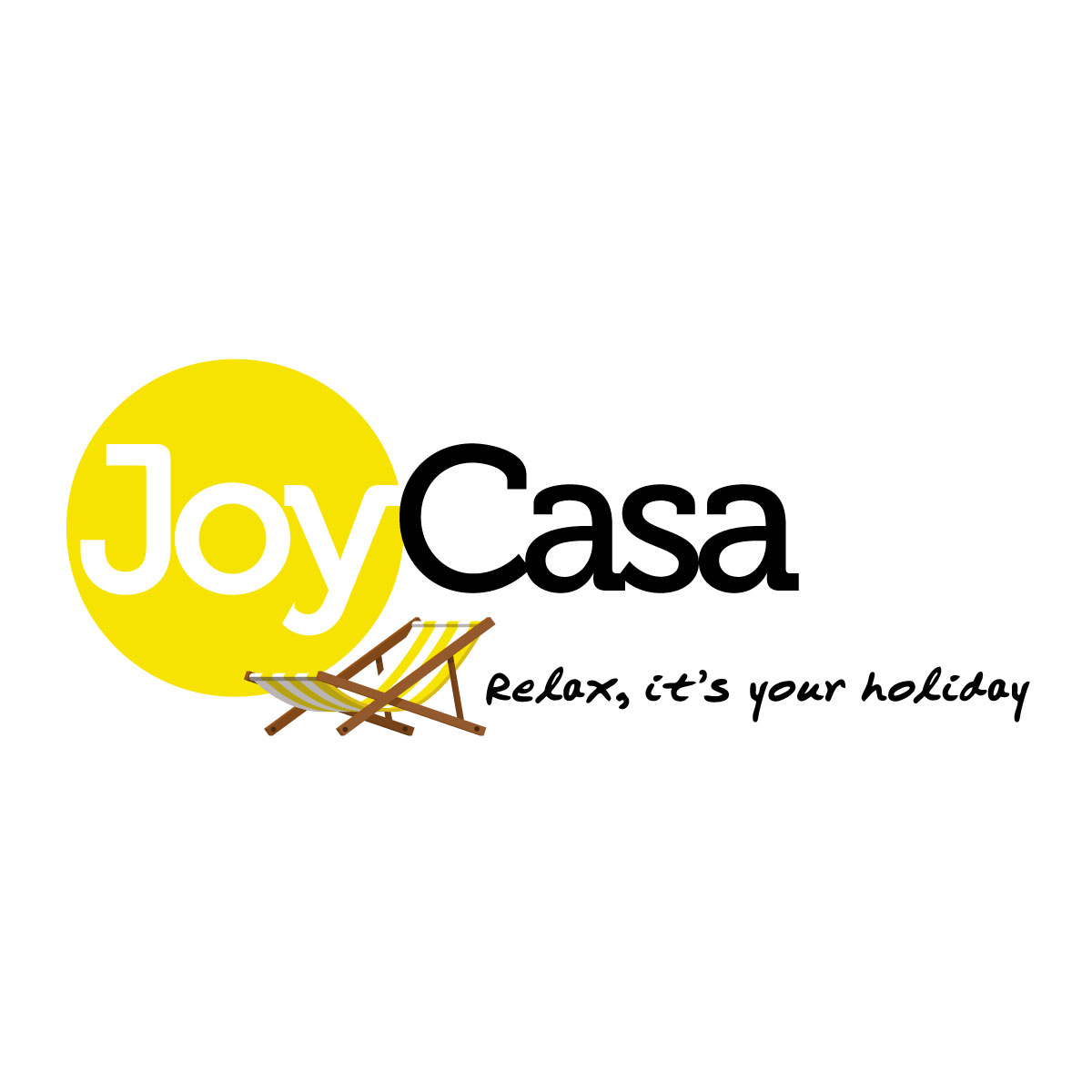 Logo ontwerp JoyCasa