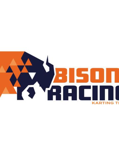Bison Racing logo