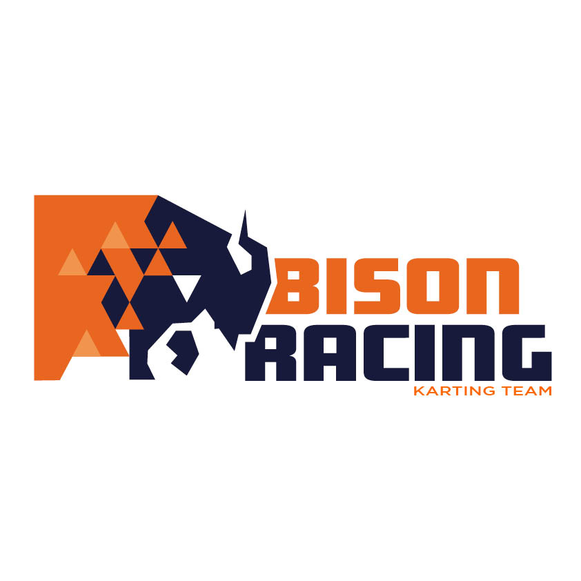 Bison Racing logo