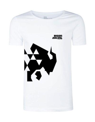 Bison Racing shirt