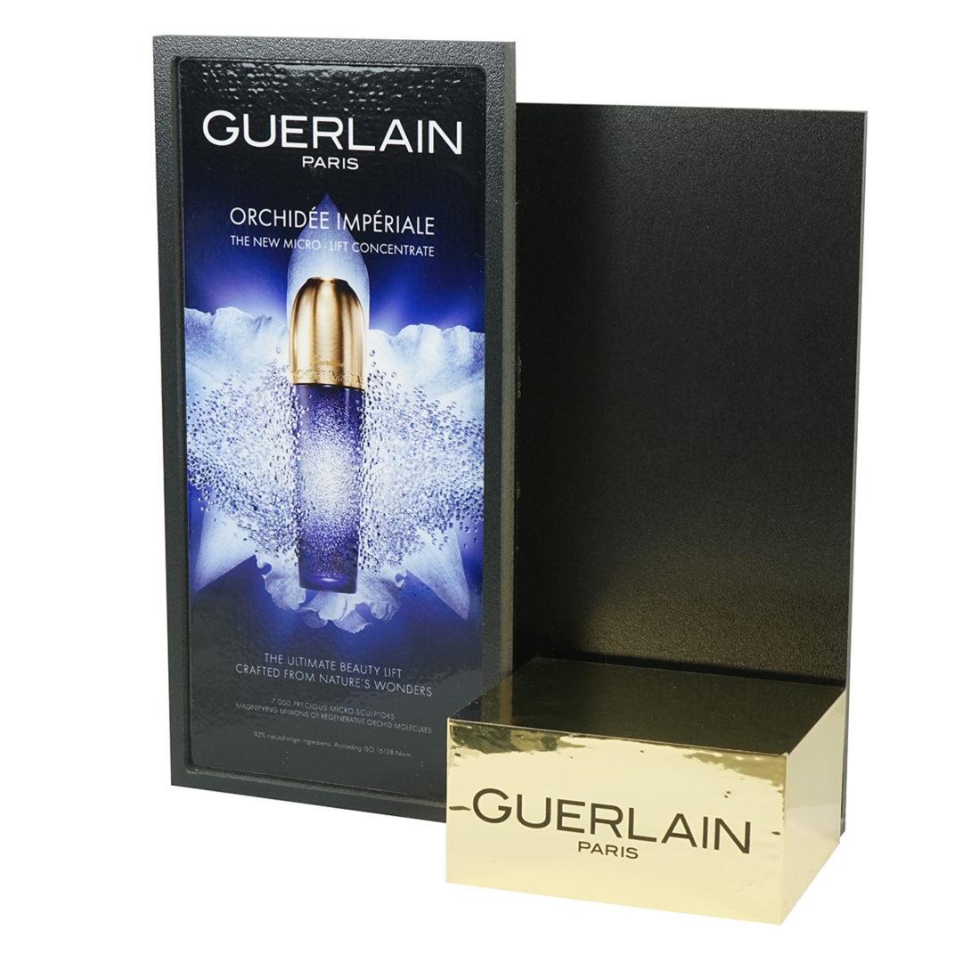 Winkeldisplay Guerlain